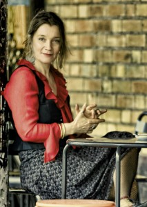 Marianne Holmboe