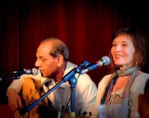 Talal Ismail och Jag